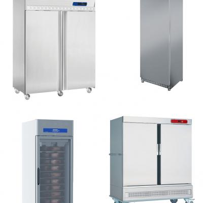 Armoire refrigeree R290