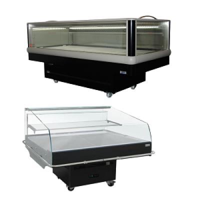 bac réfrigéré promotion R290