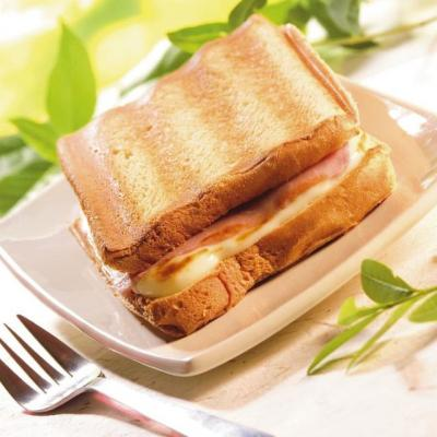 Gaufrier lagrange croque monsieur39521