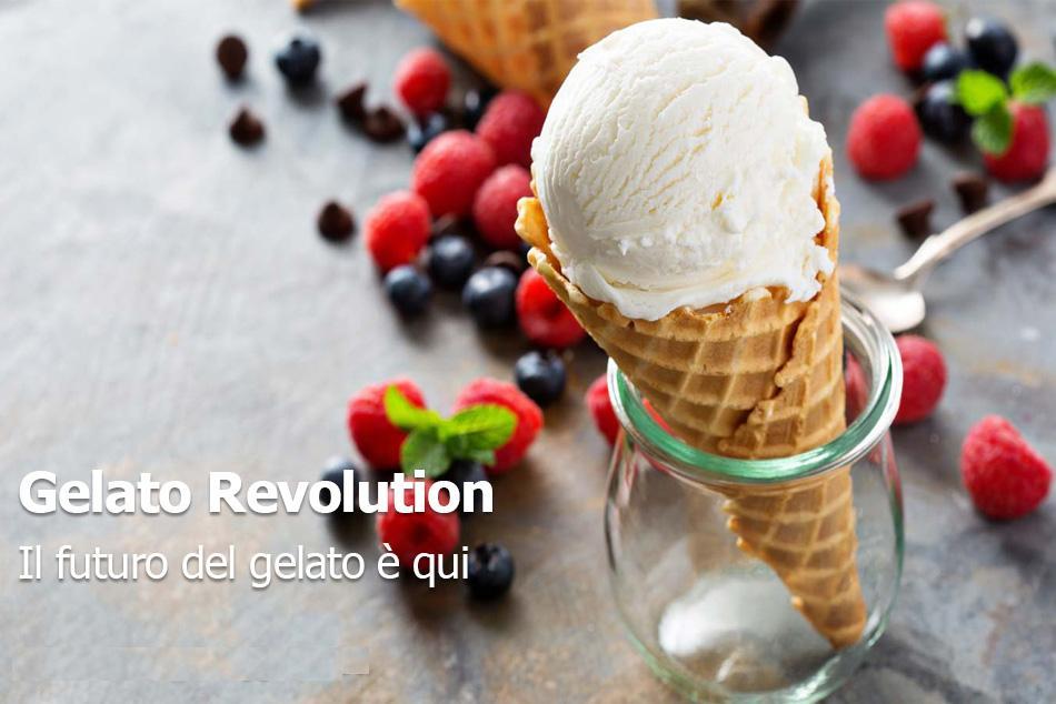 Gelato revolution 3